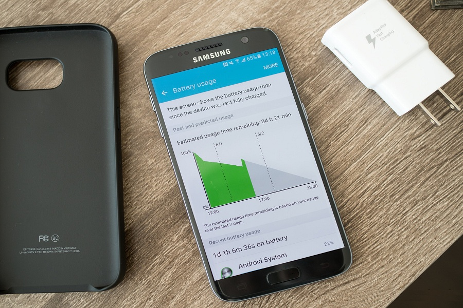 4 Tips to Improve Your Android Phone's Battery Life