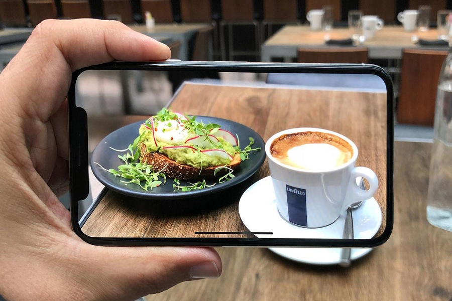 4 Tips to Put Your iPhone's Camera to Good Use