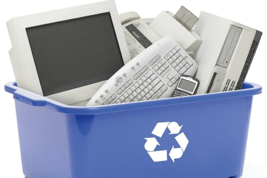 5 Practices of Storing Old Electronics