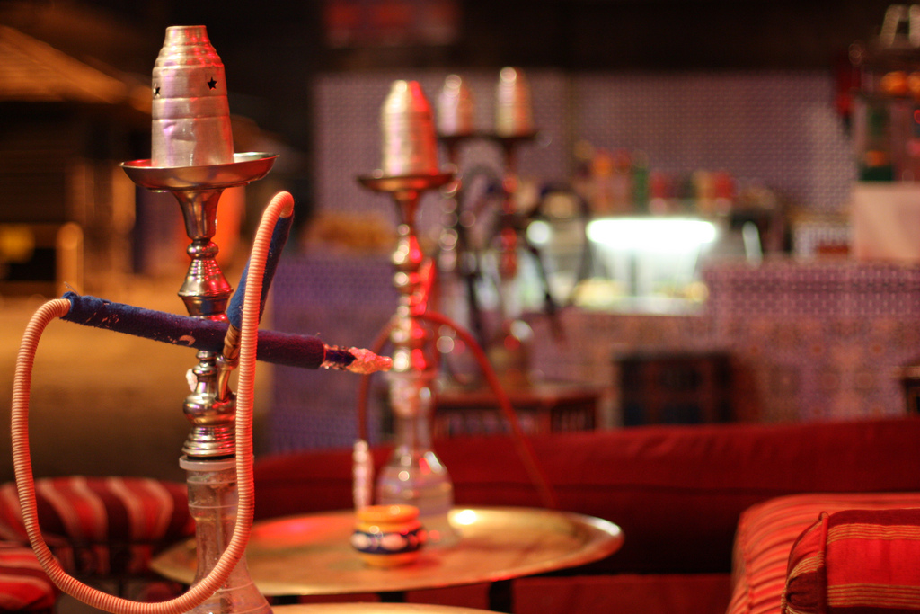 Buy Khalil Mamoon Egyptian Hookahs from MyHooka.ca