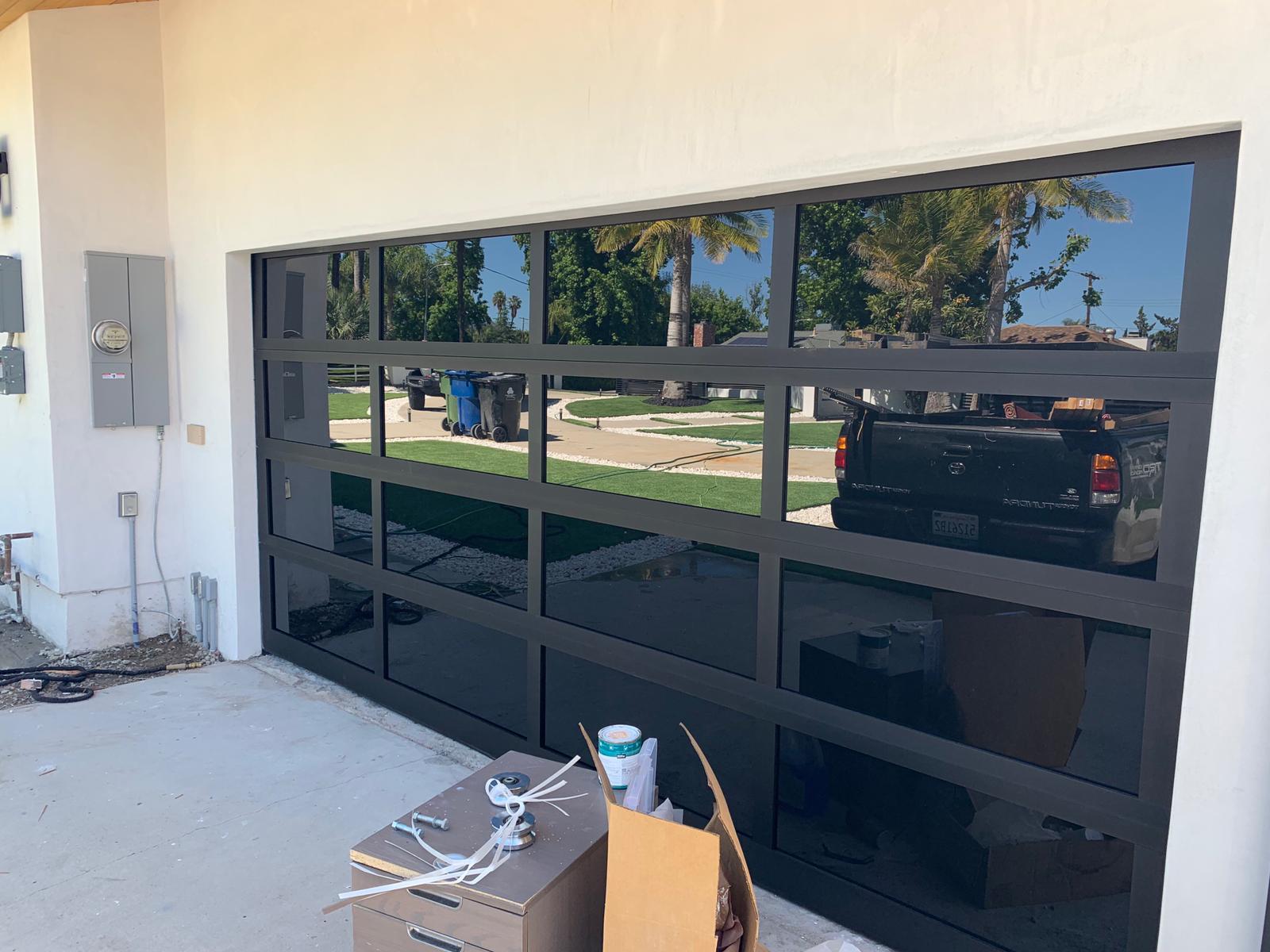 Garage Door Repair Inglewood, Ladera Heights